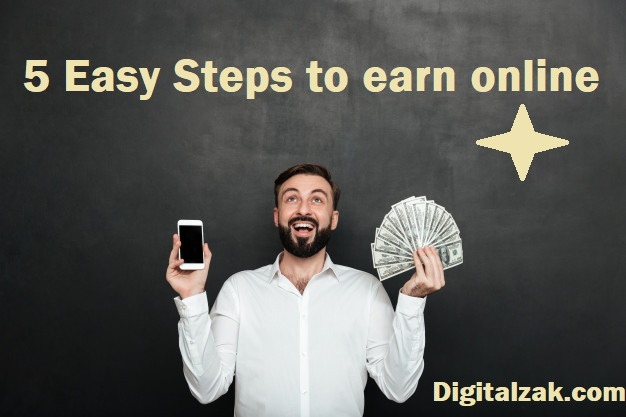 How to earn online during lockdown
