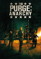 The Purge: Anarchy 2014 Dual Audio Hindi 720p BluRay