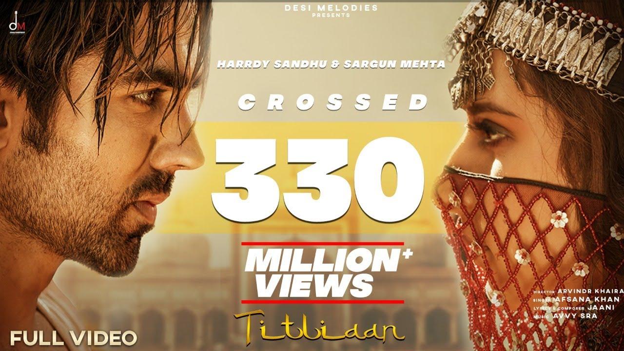 titliyan-song-hindi-lyrics-harrdy-sandhu