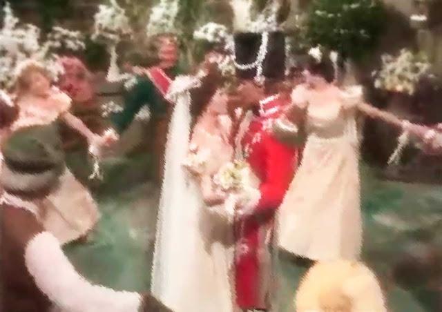 As princesas Dançarinas História