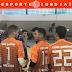 Jogos Regionais: Futsal sub-20 de Jundiaí é semifinalista
