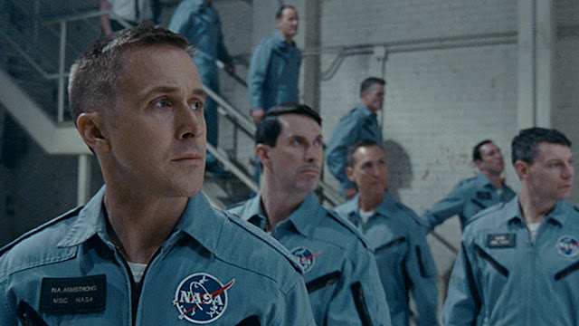 Review | First Man | 2018