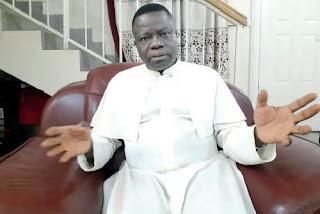 Buhari Lied On 90% Killing Of Moslems By Boko Haram...Catholic Church