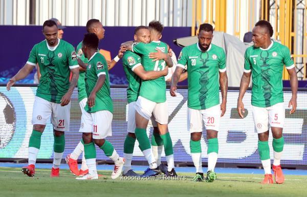 مباشر مبارة نيجيريا ومدغشقر امم افريقيا بدون تقطيع مباشر