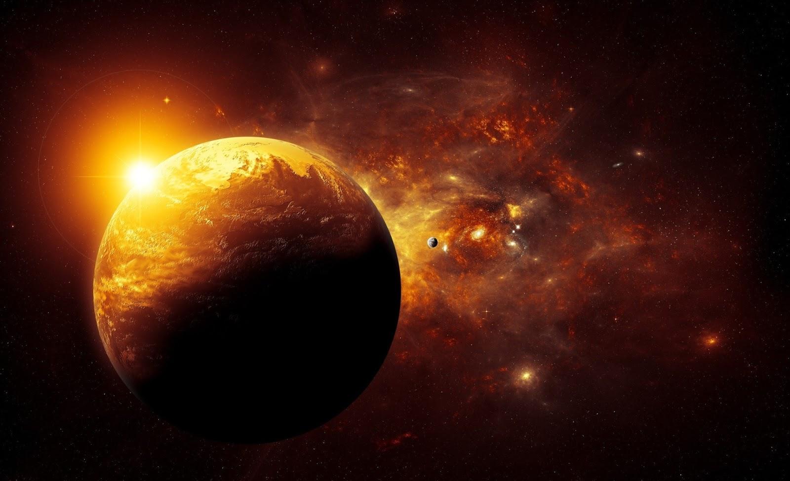mercury planet desktop backgrounds - photo #46