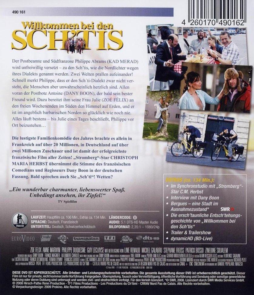 Willkommen Bei Den SchTis Stream Movie4k