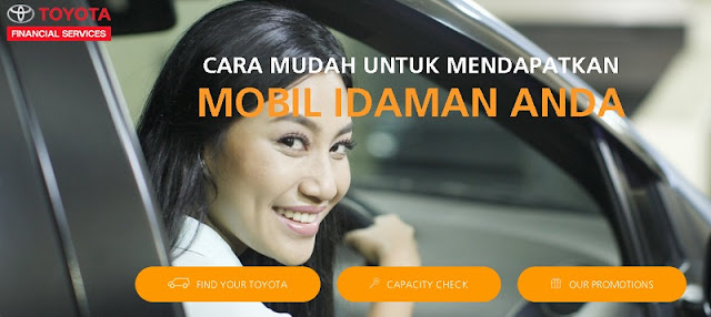 Prosedur Dalam Kredit Mobil Toyota - Blog Mas Hendra