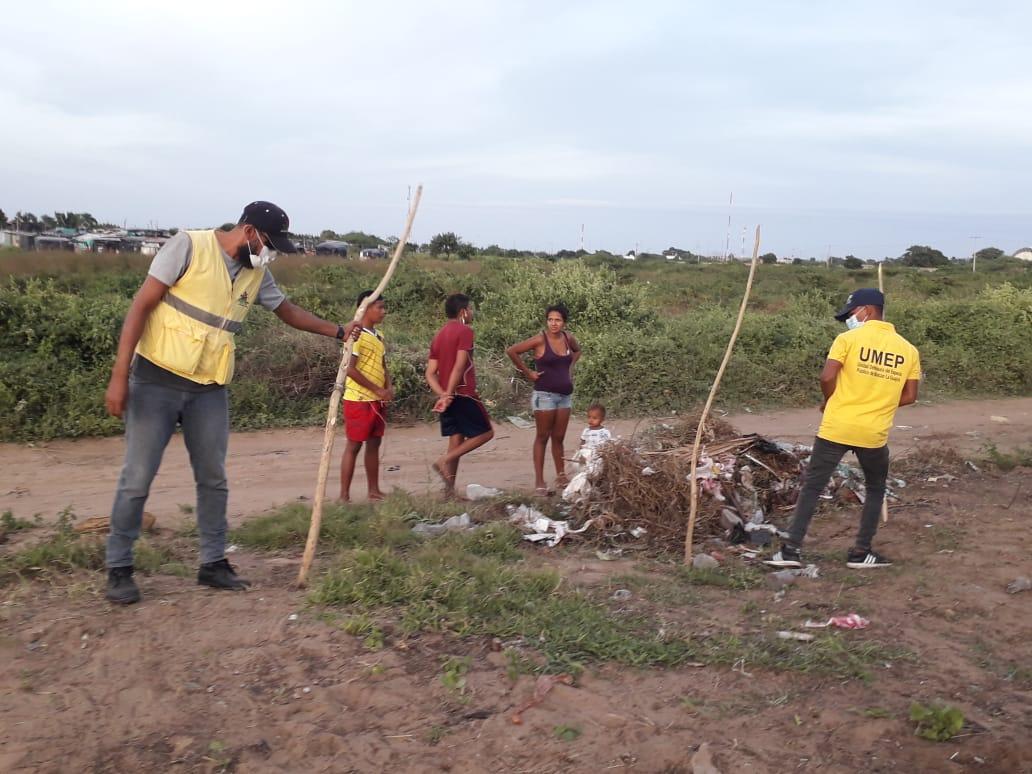 https://www.notasrosas.com/En la vía Maicao - Carraipía, se activó Comando Situacional