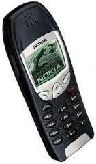 spesifikasi Nokia 6210