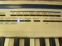 Casio PX5S Privia Piano