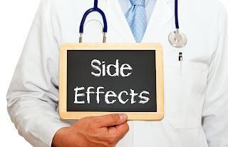 Efectele adverse ale medicamentelor