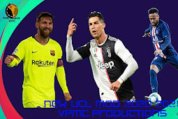 Champions League Mods 2020 For - PES 2017