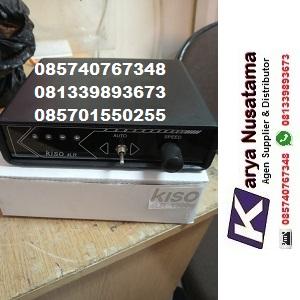 Jual Kiso 4LR Lampu Flasher 1000watt Untuk Lampu Rotary 220V di Batam