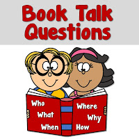 Book Talk Questions Only