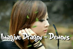 Lirik Imagine Dragon Demons