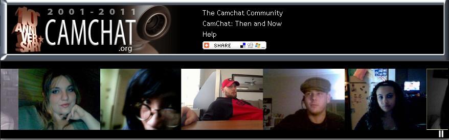 10 sites web pour communiquer et chatter via une webcam