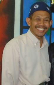 Pengasuh PonPes Al-Amien Purwokerto Utara