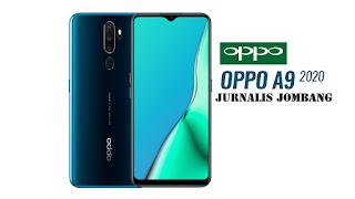 harga dan spesifikasi hp oppo a9 2020 terbaru