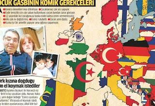 Η τουρκική Star φαντασιώνεται την Ευρώπη μουσουλμανική