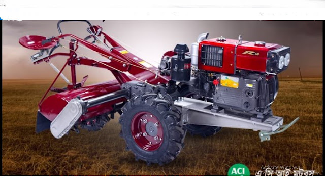 aci power tiller r28 price in bangladesh