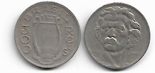 300 Reis, 1937