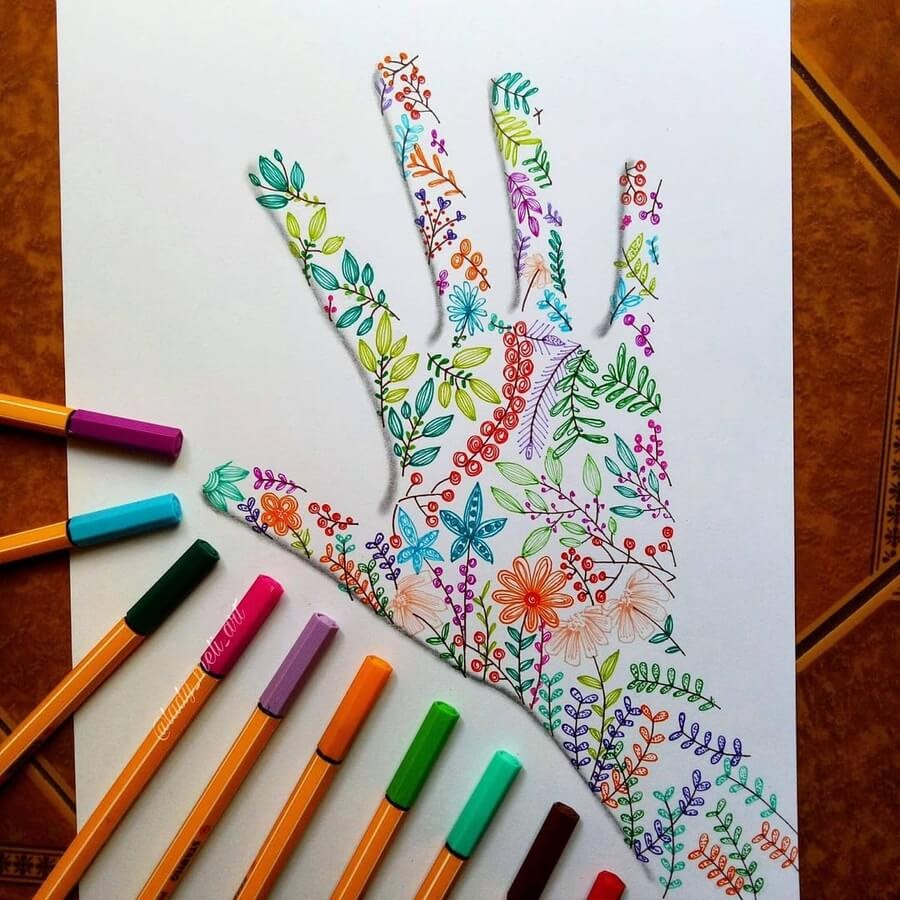 08-Nature-s-hand-print-lady_meli_art-www-designstack-co
