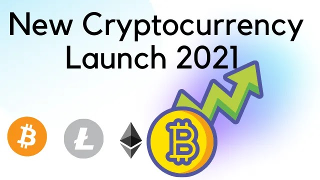New Cryptocurrency Launch 2021 Get Free Token Become A Millionaire
