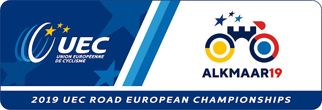 CICLISMO EN RUTA - Campeonato de Europa 2019 (Alkmaar, Holanda)