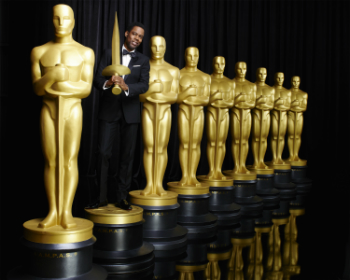 Full list of Oscar presenters and other Oscar news.