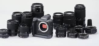 Fujifilm GFX100 Digital Camera Firmware Latest Driverをダウンロード