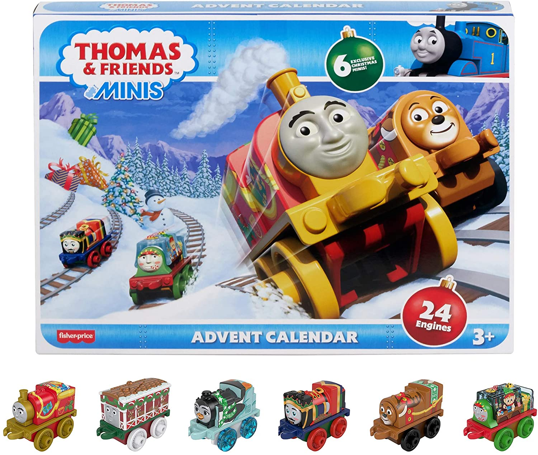 Thomas & Friends Advent Calendar
