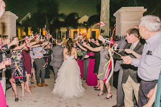 Galveston wedding planner