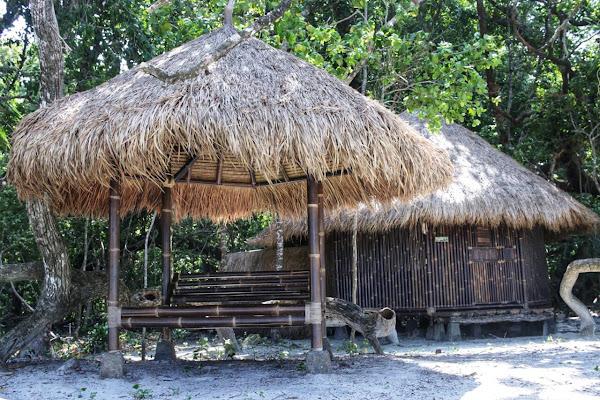 penginapan di pulau peucang