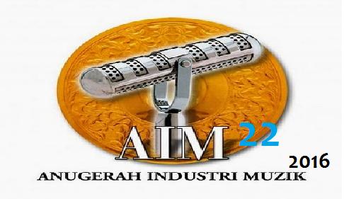 Keputusan AIM 2016 (AIM22)