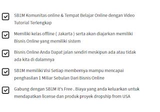 kursus internet