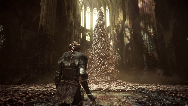 A Plague Tale: Innocence gets a beautified version for PS5 and XSX / S, and arrives on Switch