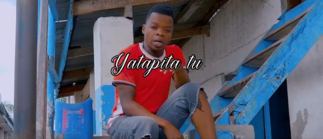 Enock Bella – Yatapita Tu