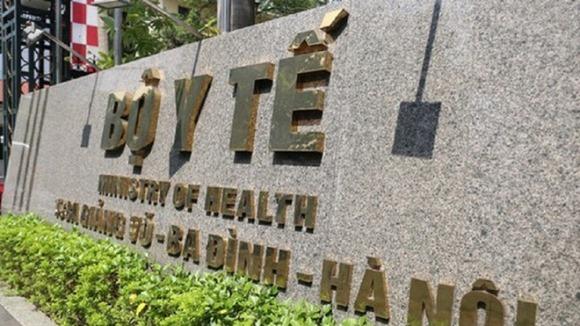 Tiếp tục thanh tra tại Bộ Y tế theo chỉ đạo của Tổng bí thư