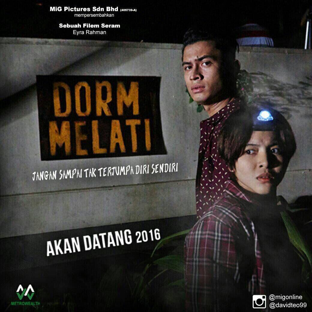 Tonton Dorm Melati Full Movie
