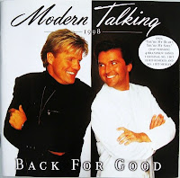 Modern Talking 1998-as albuma