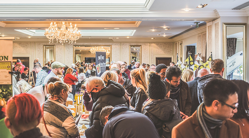 2019 represented the first edition of Rockliffe Hall hosting the Festival of Food