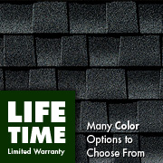 50 Year Roof Shingles