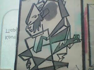 ΑΠΟ ΤΗ ΣΥΝΔΡΟΜΗ ΜΟΥ ΣΤΟ ΜΟΥΣΕΙΟ ΣΚΙΤΣΟΥ ΤΗΣΟΔΟΥ  ΚΟΤΖΙΑ ΣΤΗ ΒΑΡΣΟΒΙΣ