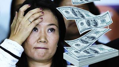 Extesorero de Odebrecht confirma aporte millonario a campaña de Keiko Fujimori