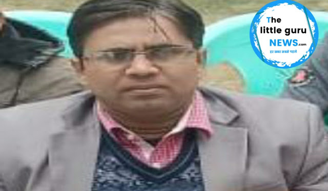 डॉ आशुतोष कुमार बने बनकटवा के पीएचसी प्रभारी