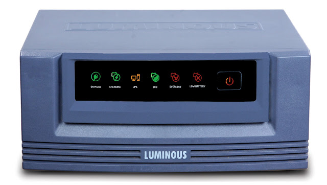 Luminous UPS Sine Wave 850VA Inverter