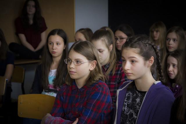 Gimnazjum Raszyńska Dni Otwarte