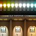 Nhiệt độ màu của đèn led là gì, có mấy loại