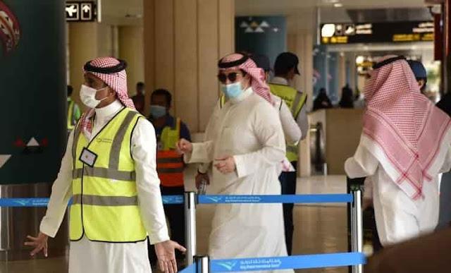 Corona virus cases in Saudi Arabia on 7th September 2020 - Saudi-Expatriates.com
