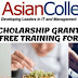Free Training by ACSAT-TESDA - SCHOLARSHIP